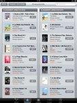 Workaholic - sur iPad - 2ème semaine consécutive 2ème meilleure vente dans iBookstore