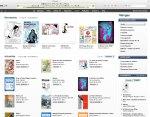 Workaholic - sur iPad - 2ème semaine - Top1 meilleure vente Manga dans iBookstore FR