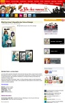 La folie des mangas - Blind Spot, tome 2 - 2014-04