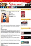 La folie des mangas - Blind Spot tome 1 - 2014-04