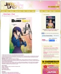 Japan Lifestyle - Blind Spot, tome 3 - 2014-05