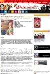 La folie des mangas - Divines - 2014-04