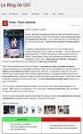 Le blog de GG - Otaku Tōkyō isshūkan - 2013-10