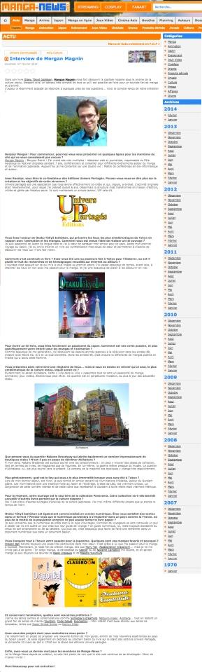 Manga-news - Morgan Magnin - 2014-02