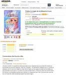 """Fraisie"", ★ ★ ★ ★ ★ sur Amazon"