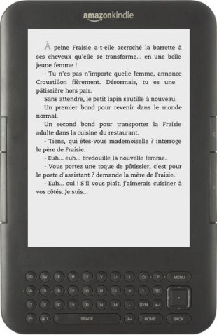 Retrouvez ce livre sur Amazon Kindle Store : Amazon.fr, Amazon.com, Amazon.co.uk, Amazon.de, Amazon.es, Amazon.it, Amazon.com.br, Amazon.ca, Amazon.co.jp