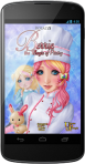 Berrie, the Magic of Pastry - Nexus4