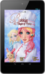 Berrie, the Magic of Pastry - Nexus7