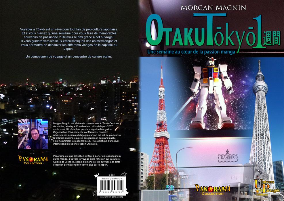 Otaku Tokyo isshukan (French Edition)