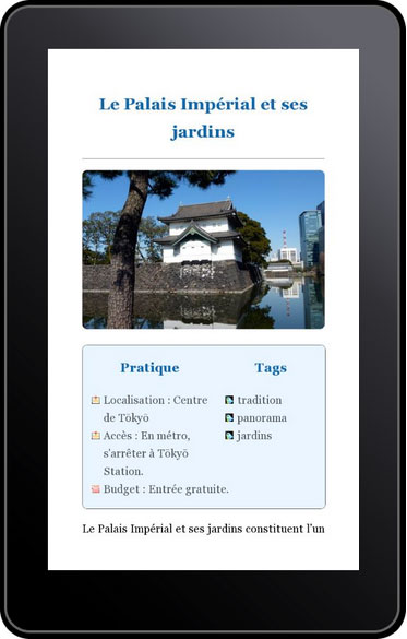 Retrouver ce livre sur Amazon Kindle Store : Amazon.fr, Amazon.com, Amazon.co.uk, Amazon.de, Amazon.es, Amazon.it, Amazon.com.br, Amazon.ca, Amazon.co.jp