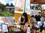 """Dédicaces de Fraisie au Salon """"Passion Japon"""" : 23-24 Jun 2012"""