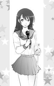 Croquis - Ayako