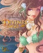 Divines, les beautés de la mythologie classique