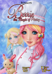 "Publication of ""Berrie, the Magic of Pastry"" English edition: Sep 05, 2012"