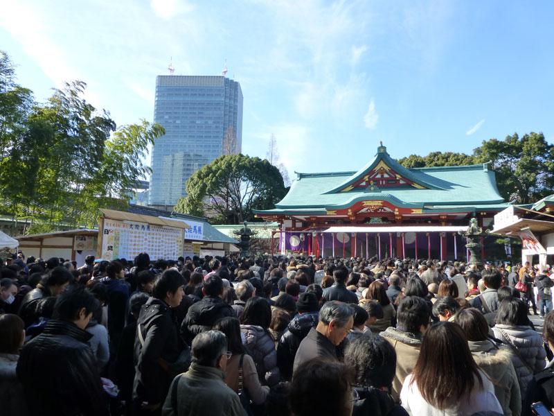 japon-hatsumode-hie-jinja