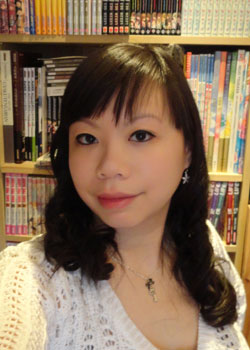Saeko DOYLE