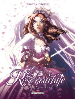 La rose écarlate 7