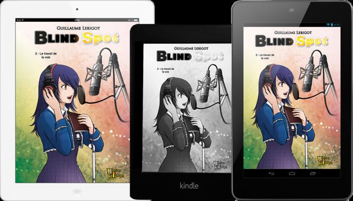 Blind Spot, 3 – eBook