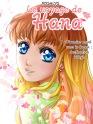 Le voyage de Hana Tome 1 - couverture